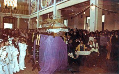 Pogrzeb ks. Jana Mroza