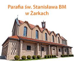 Parafia św. Stanisława BM w Żarkach